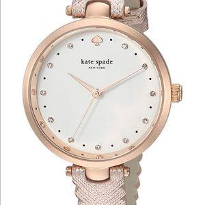 Ladies Kate Spade New York Holland Watch KSW1402
